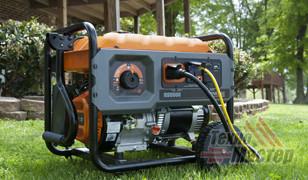 Пять вопросов, которые помогут определиться с выбором электрогенератора