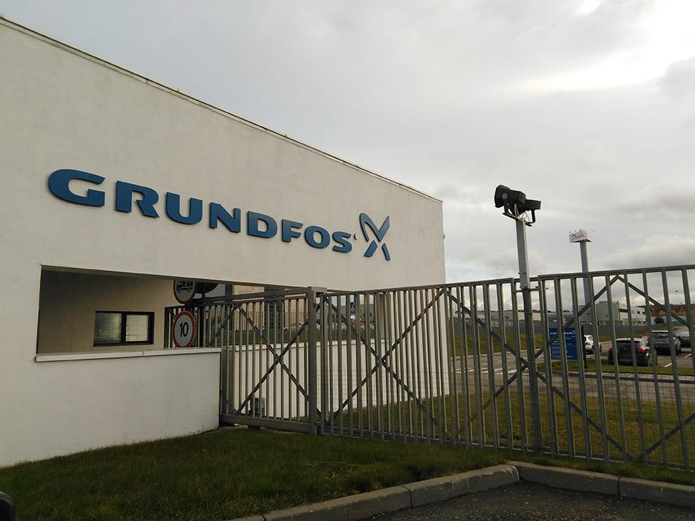 Обучение службы сервиса «ТехноМастер»: специфика оборудования «Грундфос»