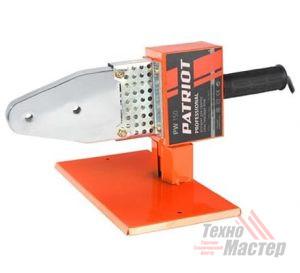 Патриот 150 Сварочный аппарат термический (по полипропилену)