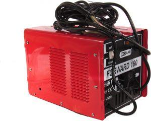 Сварочный аппарат Форвард IN160 с проводами